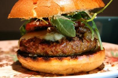 ultimate sriracha burger 1
